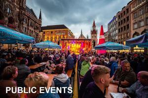 GET Public Events