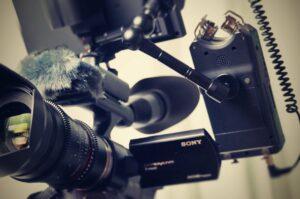 GET hybride Events Kamera