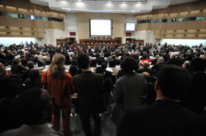 Kongresse & Tagungen