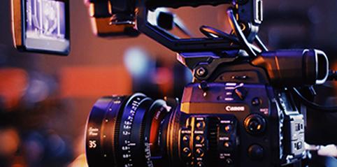 Streamingtechnik für Ihren digitalen Event