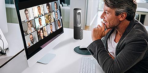 Zoom – Tools für interaktive Kommunikation