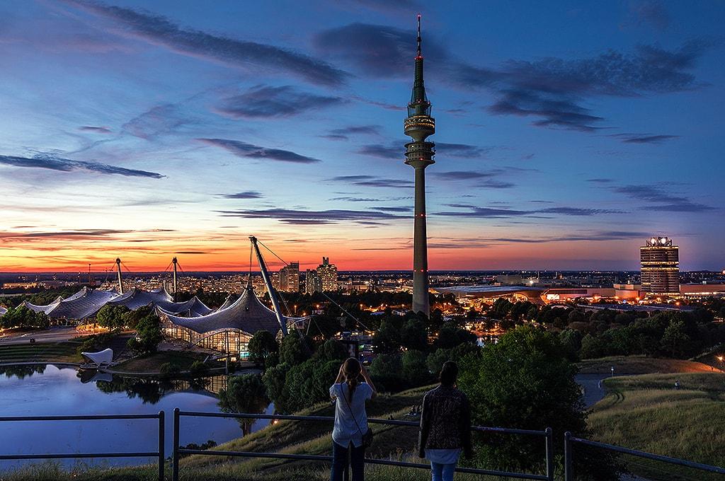 Niederlassung München - G.E.T. Green Event Technology