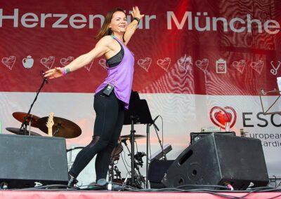 Herztag München