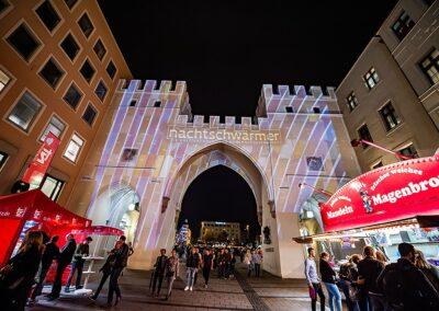 Shopping Night München Konzert