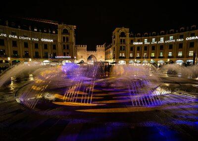 Shopping Night München