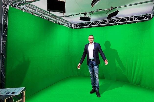 Streamingtechnik in München mit GET