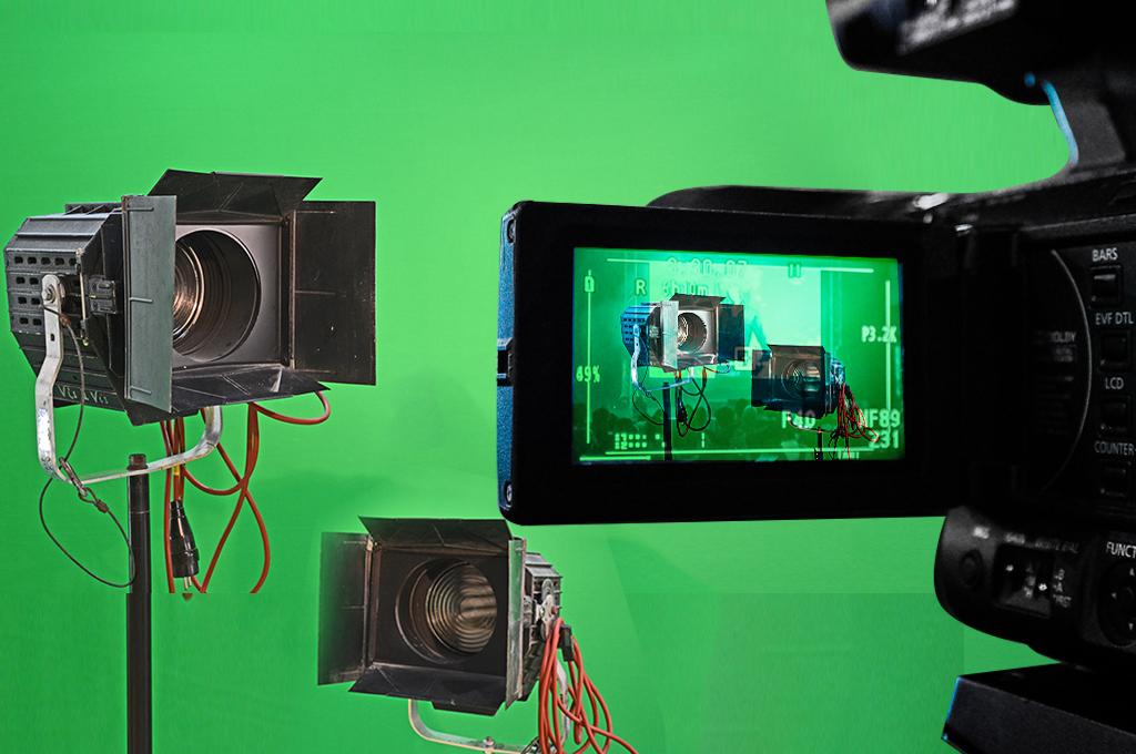 Streamingtechnik für digitale Events