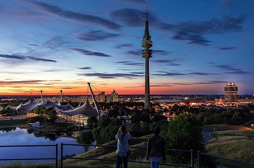GET Events München