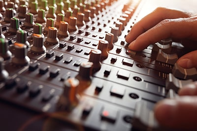 GET Audio Technology